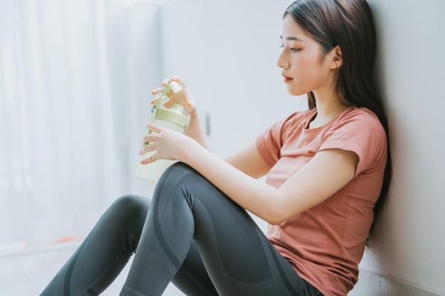 การมีสุขภาพร่างกายที่แข็งแรง
